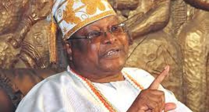 Stop the rumour! I'm hale, hearty, says Awujale