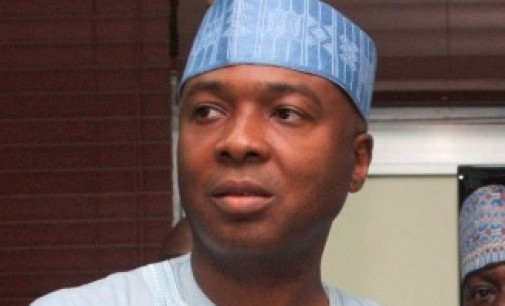 Saraki's CCT trial: Banker says documents relating to foreign account burnt