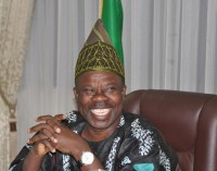 You Lied! Jonathan, Dasuki Deny Granting Amosun Approval For Armoury