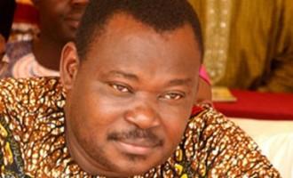 INEC names Jimoh Ibrahim as PDP candidate, Makarfi kicks