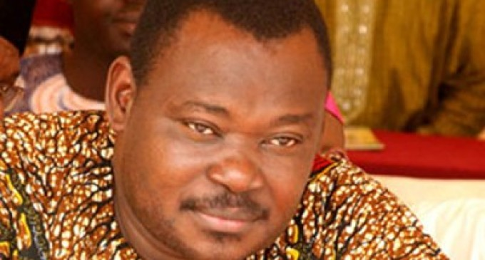 Jimoh Ibrahim Moves Second Wife, Biodun, To Dubai