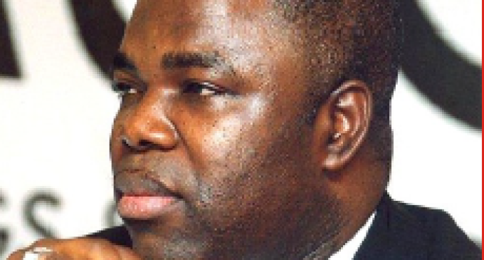 'Tunde Ayeni is No Longer a Shareholder or Director at OMS' -Management