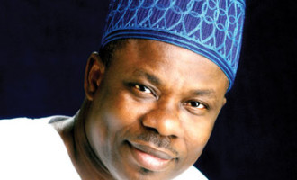 Ogun APC guber ticket: Amosun adamant, says no going back on Akinlade
