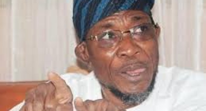 Probe Aregbesola now, Labour Party tells EFCC, ICPC.