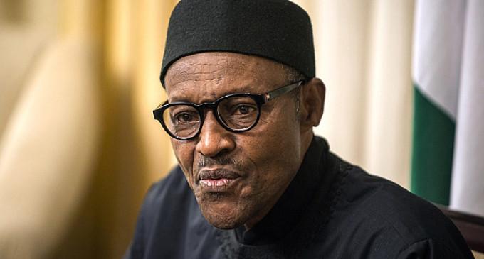 Buhari Has No Integrity, His Government Is Corrupt – Saraki