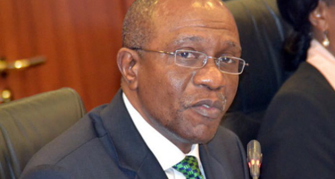 Emefiele: Policy Saboteurs Will No Longer Be Spared