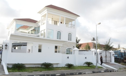 Linda Ikeji's N600 million property on Banana Island elicits envy, query about her tax culture among rivals