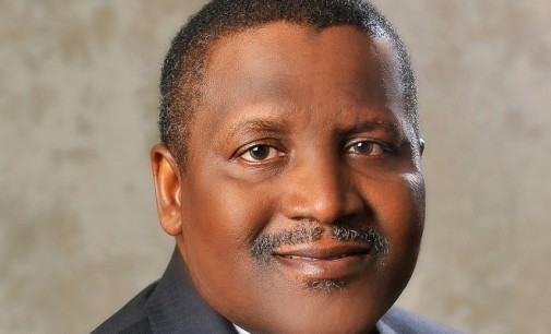 Billionaire Business man, Aliko Dangote sets to establish world-class university in Abuja