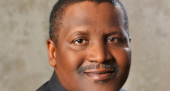 Dangote at 61: Of Aspirations, Desires and Goals