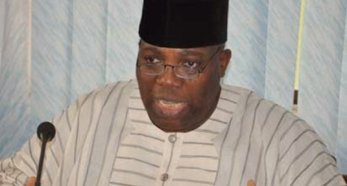 3 reasons why Jonathan lost the election- Okupe