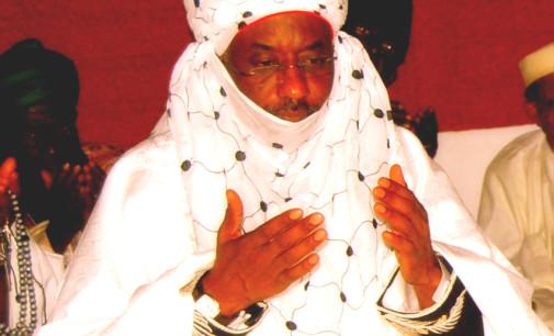Shockwaves ravage Kano emirate over Emir Sanusi 's humiliation of Ado Bayero's son