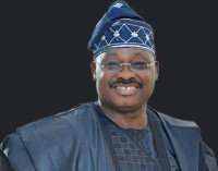 I Prefer Being Senator, Not Minister, Says Ajimobi