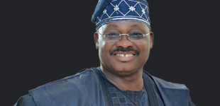 I Prefer Being Senator, Not Minister, Says Ajimobi