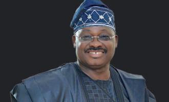 JUST IN: Oyo Deputy Governor Denied Access to Ajimobi's Fidau