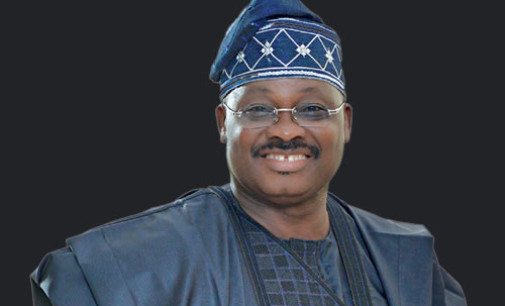 VIDEO: Ajimobi releases another version of meeting with LAUTECH students