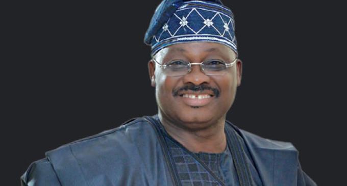 Breaking! 11 Governors Storm Kano As Ajimobi's Son, Idris Marries Ganduje's daughter, Fatima