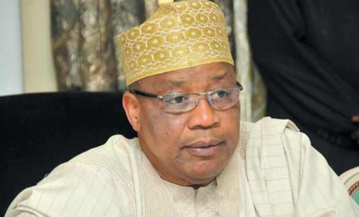 Nobody will read my biography because of my past – IBB lament