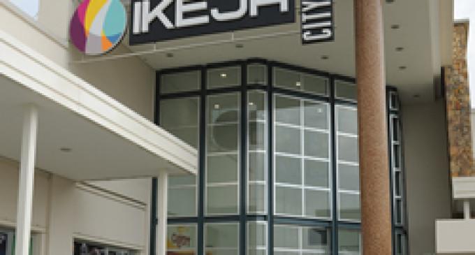 Ikeja City Mall sold off