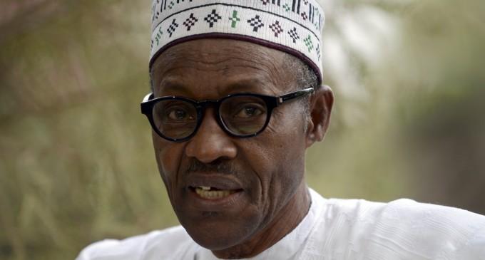 Nigerian Witches back Buhari on anti-corruption war