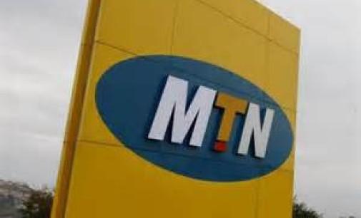 MTN Nigeria hits N2.21tr as investors scramble for shares