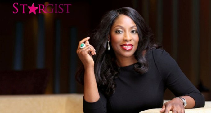 Mo Abudu's daughter 'breaks' the internet