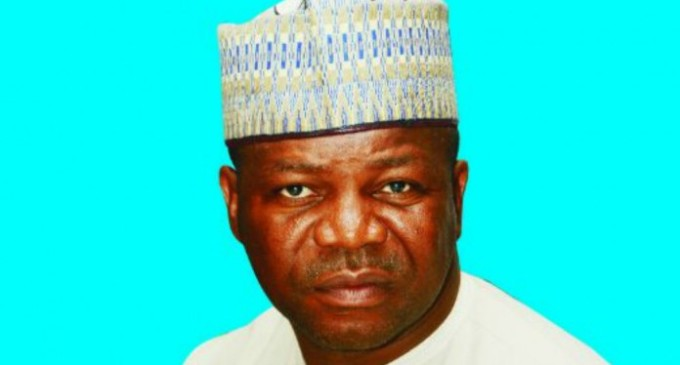 Late Ex-Kogi Governor's son, family arrested over mockery comment