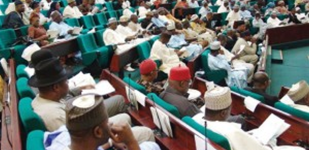 Resumption: APC lawmakers allege PDP plot against Buhari on Tuesday