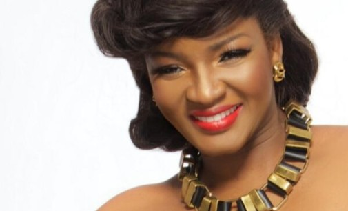 Nigerian female celebrities who got married at early age