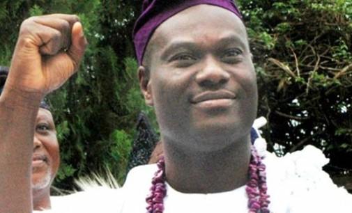 Ooni's coronation holds December 7