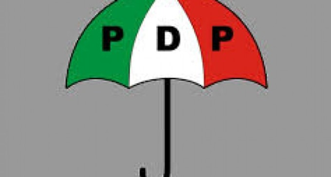 Is PDP still grappling to cope as the opposition party?