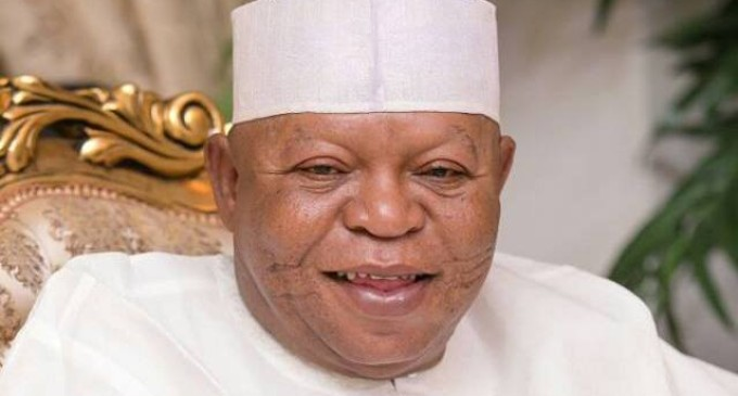 REVEALED!! How APC Governorship Candidate, Abubakar Audu, died