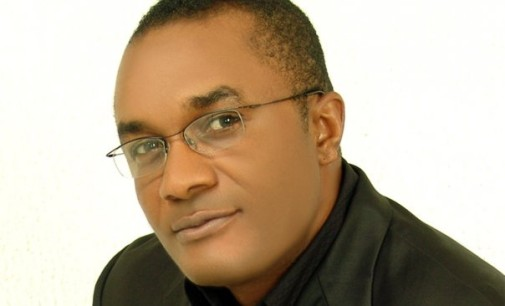 Veteran actor, Saint Obi opens up on why he became a musician