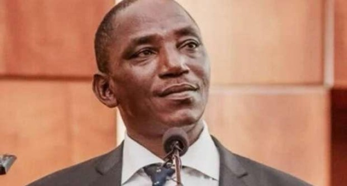 Sports Minister recalls how NFF fleeced him in 2002, vows to tackle corruption