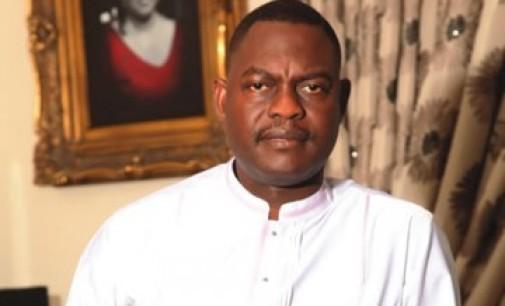 Finally, Taiwo Afolabi commences work on Marriott Hotel franchise