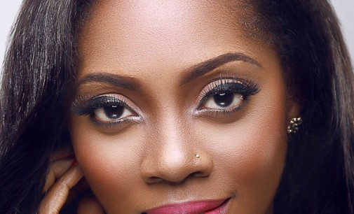 Tiwa Savage on her most embarrassing moment in the music industry