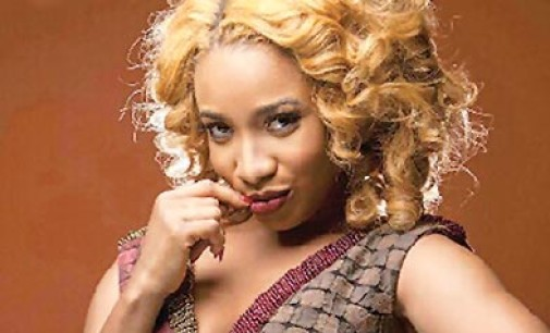 I want to have two kids –Tonto Dikeh