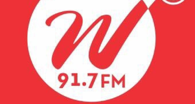 WFM 91.7 rule the airwaves with A-list tripartite
