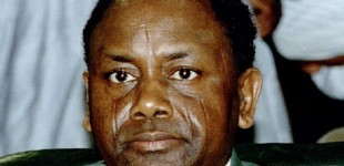 Ireland to Return €5.5m Abacha Loot