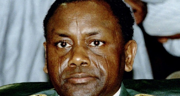 World Bank speaks on how Abacha's loot was spent