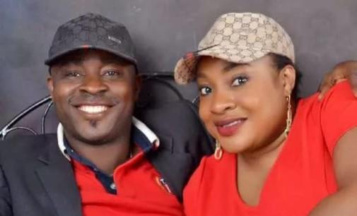 Sad! Top actress, Foluke Daramola's second marriage crashes…