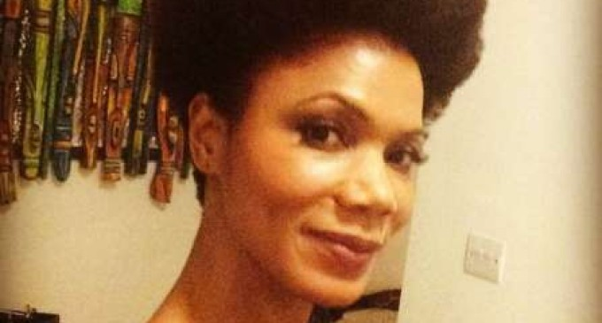Funmi Iyanda makes history as first African woman to receive honorary fellowship from UK varsity
