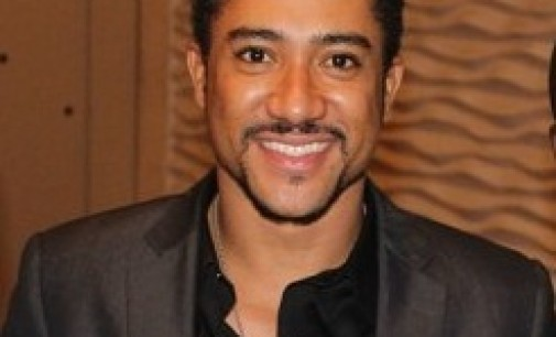 My wife is responsible for me being Majid Michel- Majid Michel