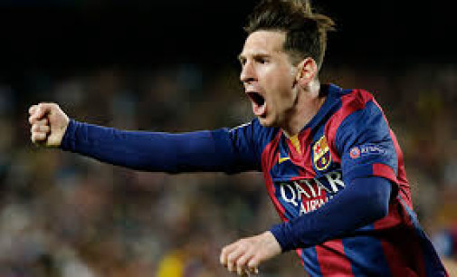 Is Messi heading to Arsenal?