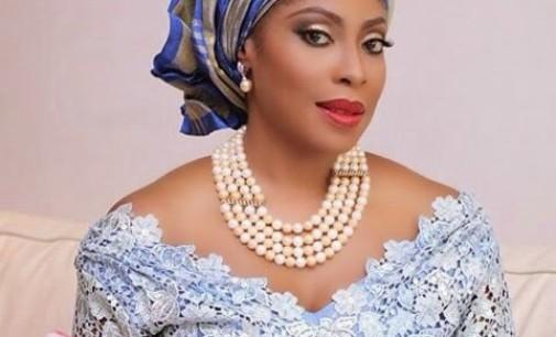 Mo Abudu's FIFTY gets thunderous ovation