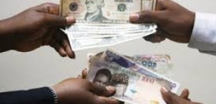 Naira Plunges Further, Dollar Sells for N412