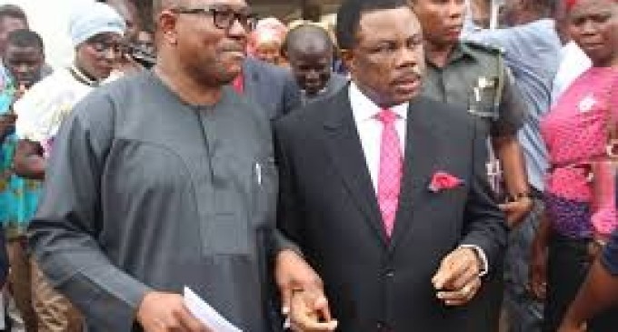 Face-off: How Obiano mismanaged my N75bn savings —Obi