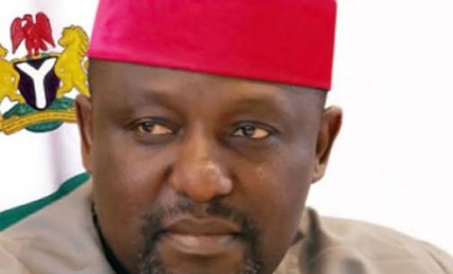 'I did not say Tinubu killed Abubakar Audu'—–Okorocha cries out