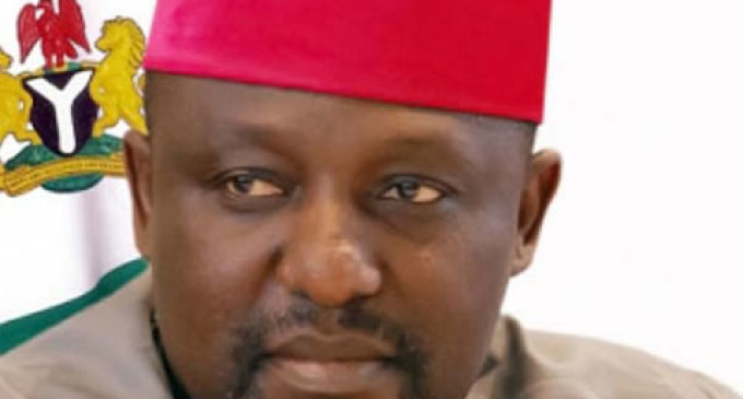 Close Shave! Okorocha's First Son Slumps, Flown Abroad For Treatment