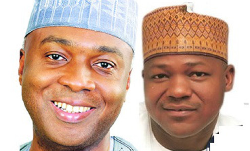 2019 Presidency: PDP In SECRET Meetings With Saraki, Dogara, Ex-govs  To Oust Buhari, APC