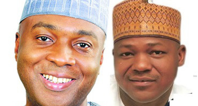 2019 Presidency: PDP In SECRET Meetings With Saraki, Dogara, Ex-govs  To Oust Buhari, APC
